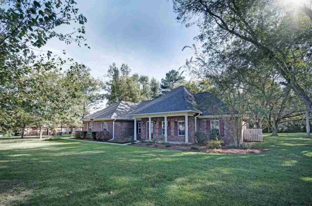 119 Madison Pl, Magee, MS 39111 (MLS #314041) :: RE/MAX Alliance