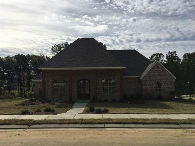 126 Nestling Cove, Madison, MS 39110 (MLS #314053) :: RE/MAX Alliance