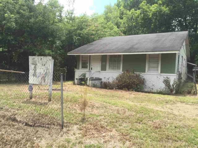 3931 Wabash St, Jackson, MS 39213 (MLS #314108) :: RE/MAX Alliance