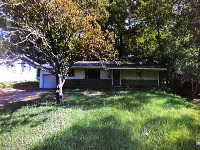 626 Beaverbrook Dr, Jackson, MS 39206 (MLS #314110) :: RE/MAX Alliance
