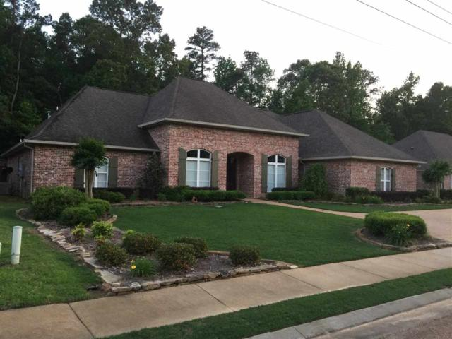 312 Provision Pkwy, Brandon, MS 39042 (MLS #314120) :: RE/MAX Alliance