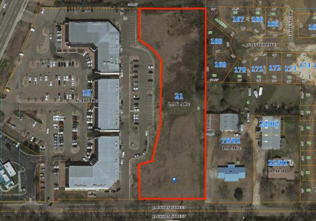 E Jackson St, Ridgeland, MS 39157 (MLS #314127) :: eXp Realty