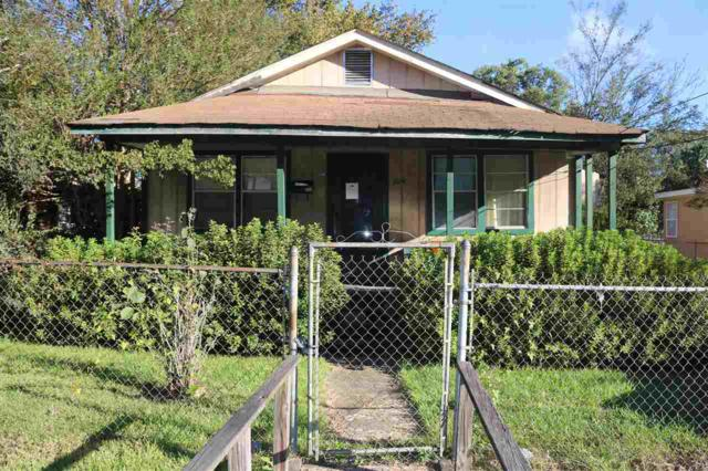 1024 Trinity St, Jackson, MS 39213 (MLS #314154) :: RE/MAX Alliance