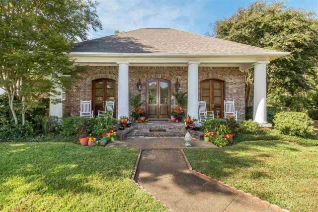 303 Hastings Cv, Madison, MS 39110 (MLS #314160) :: RE/MAX Alliance