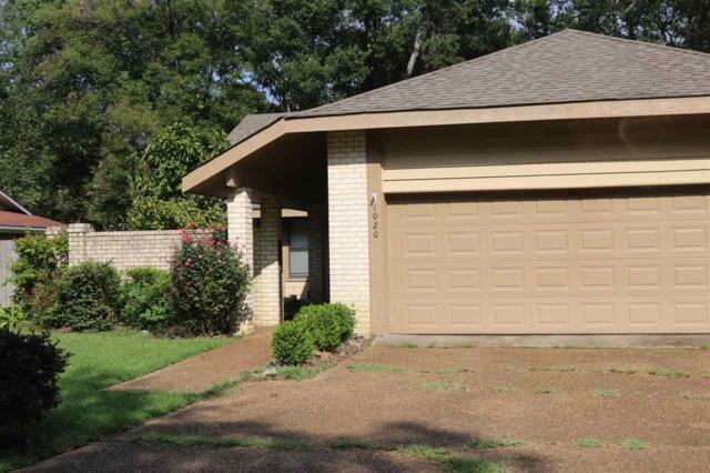 1020 Macdale Ln, Madison, MS 39110 (MLS #314177) :: RE/MAX Alliance