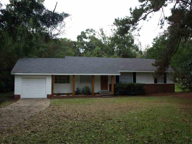 510 College St, Clinton, MS 39056 (MLS #314200) :: RE/MAX Alliance