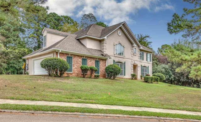 116 Whisper Lake Blvd, Madison, MS 39110 (MLS #314208) :: RE/MAX Alliance