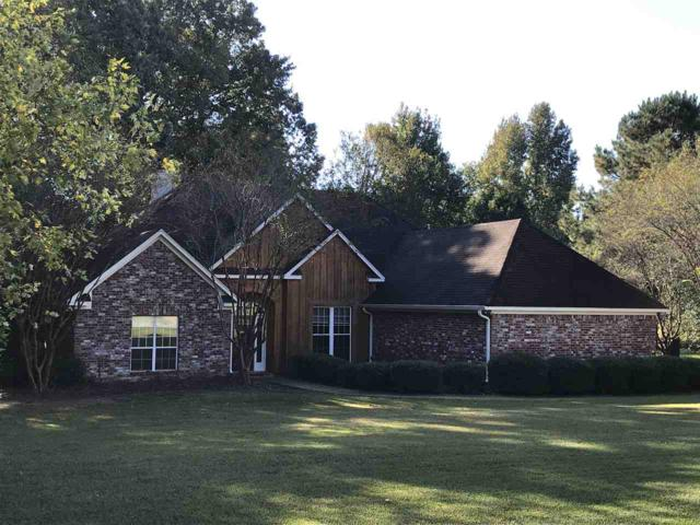 141 Normandy Cir, Madison, MS 39110 (MLS #314244) :: RE/MAX Alliance