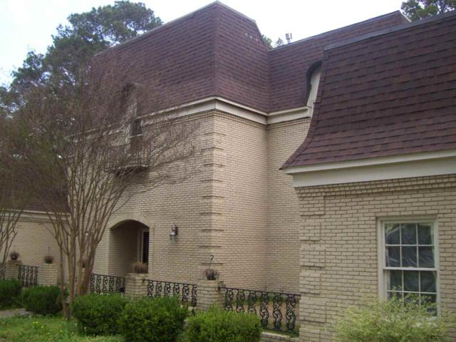 818 Beasley Rd, Jackson, MS 39211 (MLS #314256) :: RE/MAX Alliance