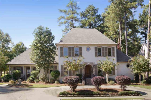 101 Adderley Blvd, Madison, MS 39110 (MLS #314314) :: RE/MAX Alliance