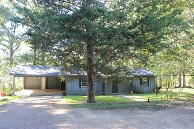 1942 S Ross Rd, Utica, MS 39175 (MLS #314340) :: RE/MAX Alliance