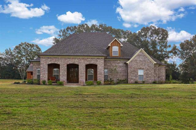 120 Browning Dr, Flora, MS 39071 (MLS #314364) :: RE/MAX Alliance