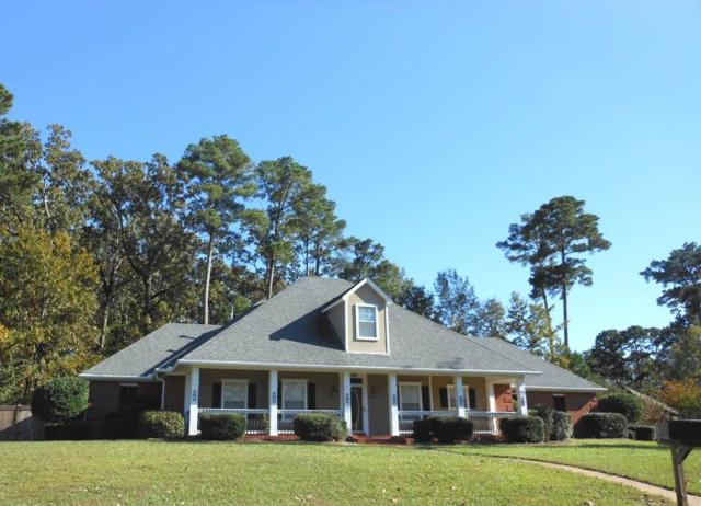 311 Wood Duck Cir, Brandon, MS 39047 (MLS #314392) :: RE/MAX Alliance