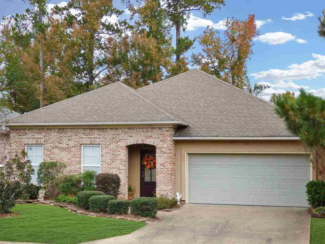 426 Stoneybrook Dr, Brandon, MS 39042 (MLS #314394) :: RE/MAX Alliance