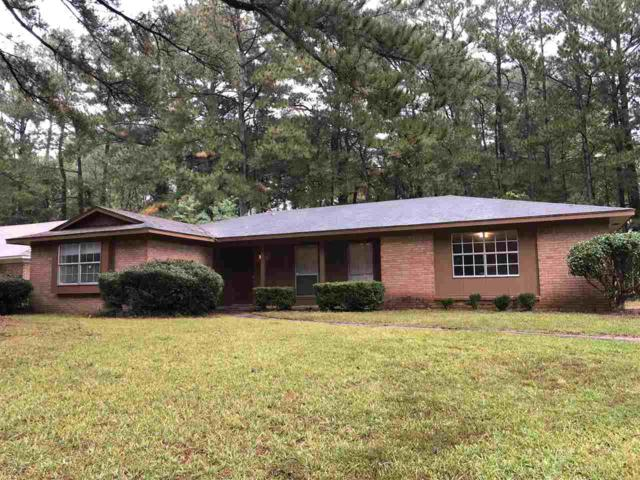 4722 Sherbrook Dr, Jackson, MS 39212 (MLS #314419) :: RE/MAX Alliance