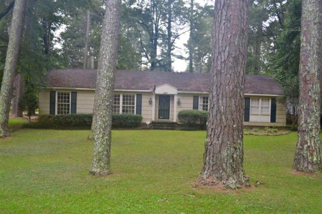 1865 E Northside Dr, Jackson, MS 39211 (MLS #314456) :: RE/MAX Alliance