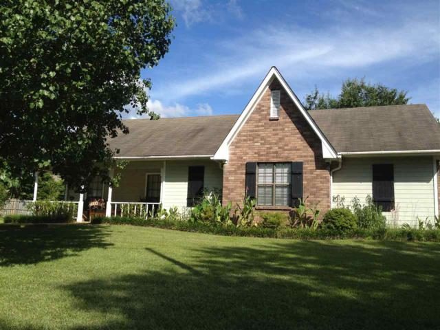 713 Wildberry Pt, Madison, MS 39110 (MLS #314459) :: RE/MAX Alliance