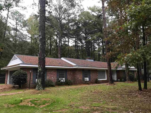 1090 Rolling Hills Dr, Crystal Springs, MS 39059 (MLS #314500) :: RE/MAX Alliance