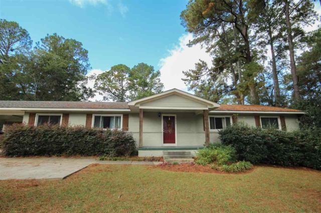 4179 Ridgewood Rd, Jackson, MS 39211 (MLS #314593) :: RE/MAX Alliance