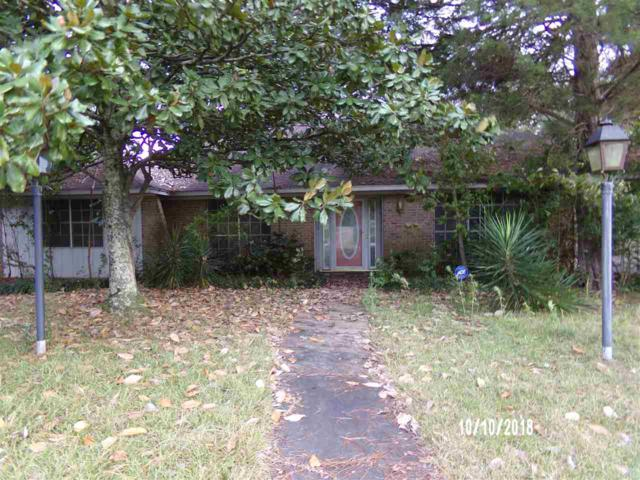 907 Rutherford Dr, Jackson, MS 39206 (MLS #314625) :: RE/MAX Alliance