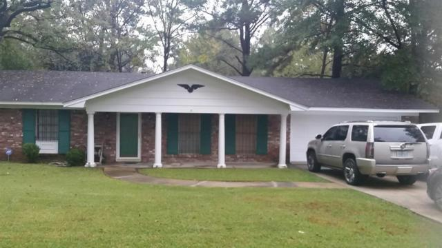1130 Rosewood St, Jackson, MS 39212 (MLS #314643) :: RE/MAX Alliance