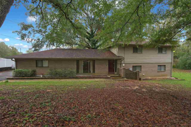 1104 Lake Mimosa Dr, Raymond, MS 39154 (MLS #314675) :: RE/MAX Alliance