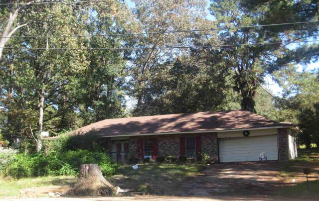 1748 South Haven Cir, Jackson, MS 39204 (MLS #314677) :: RE/MAX Alliance