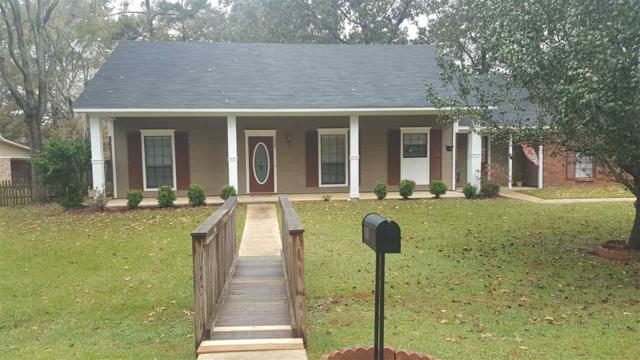 1625 Gregory Dr, Byram, MS 39272 (MLS #314678) :: RE/MAX Alliance