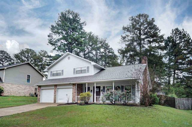 621 Bradford Dr, Brandon, MS 39047 (MLS #314681) :: RE/MAX Alliance