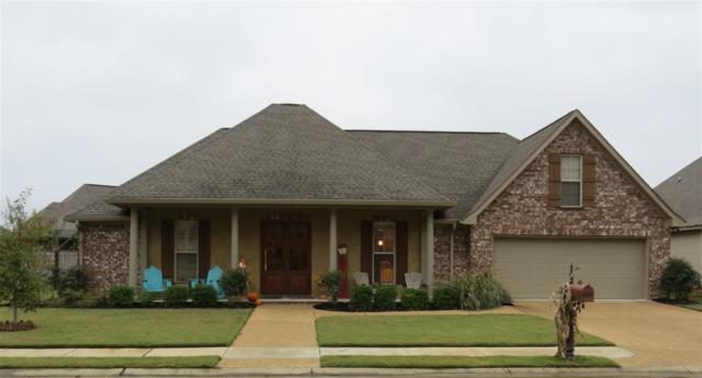 412 Glendale Pl, Brandon, MS 39047 (MLS #314686) :: RE/MAX Alliance