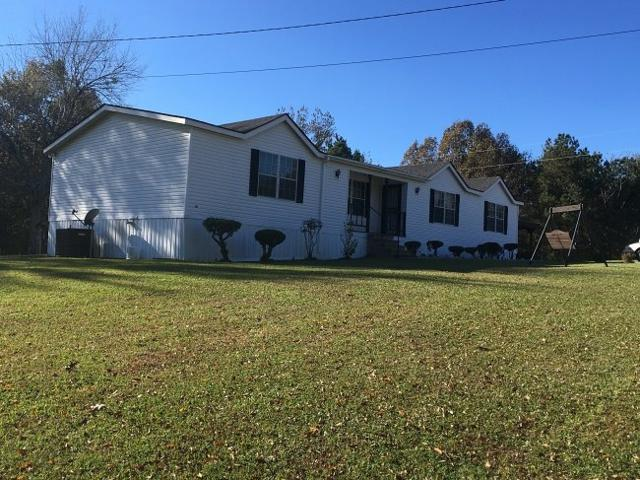 15494 Emory Rd, West, MS 39192 (MLS #314706) :: RE/MAX Alliance