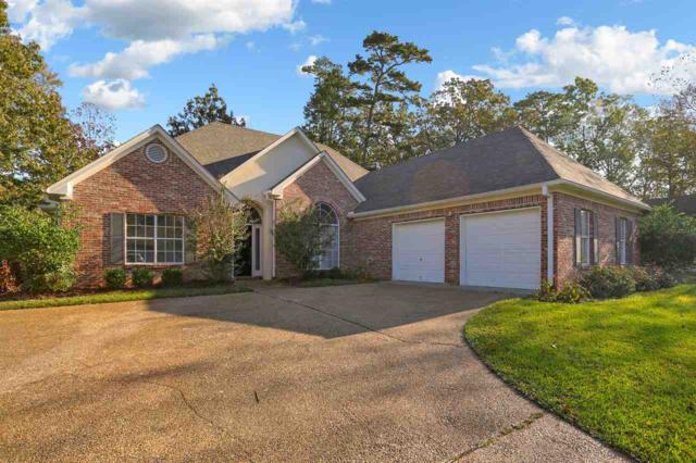 122 Cypress Ridge Dr, Brandon, MS 39047 (MLS #314712) :: RE/MAX Alliance