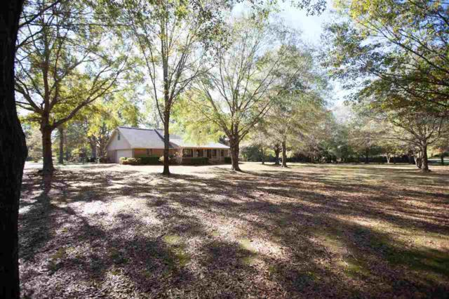 119 Oliver Rd, Canton, MS 39046 (MLS #314715) :: RE/MAX Alliance