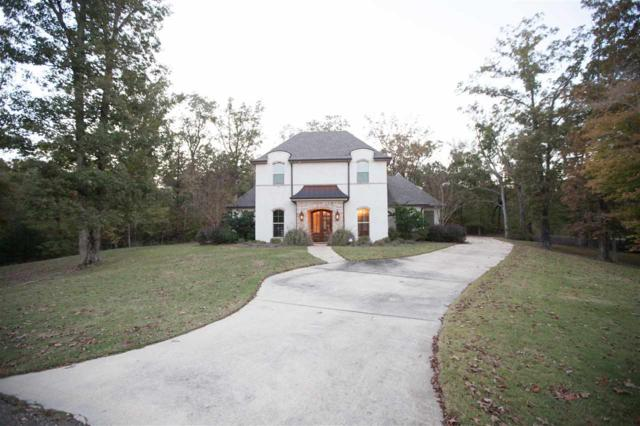 270 Evergreen Dr, Brandon, MS 39042 (MLS #314736) :: RE/MAX Alliance