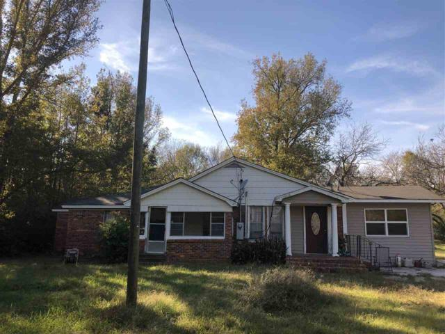 19903 Hwy 17, Lexington, MS 39095 (MLS #314746) :: RE/MAX Alliance