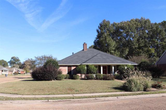 332 White Oak Dr, Brandon, MS 39047 (MLS #314749) :: RE/MAX Alliance