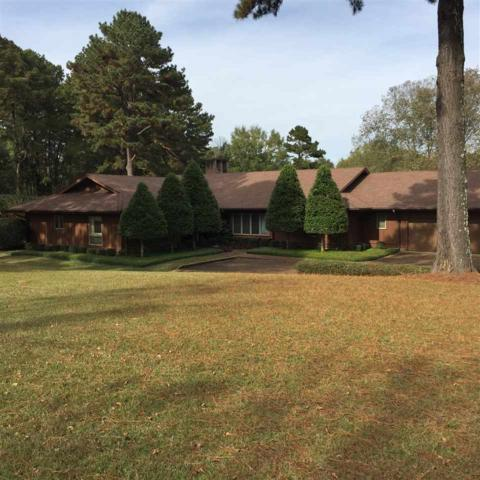 1292 W Parks Rd, Raymond, MS 39154 (MLS #314755) :: RE/MAX Alliance