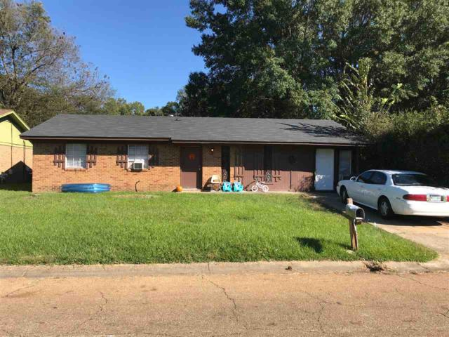 6546 Abraham Lincoln Dr, Jackson, MS 39213 (MLS #314775) :: RE/MAX Alliance