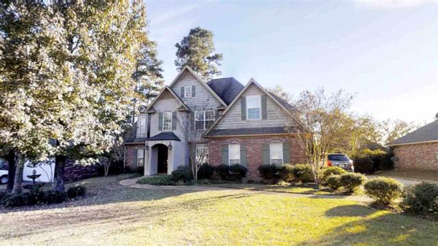 514 Castlewoods Blvd, Brandon, MS 39047 (MLS #314812) :: RE/MAX Alliance
