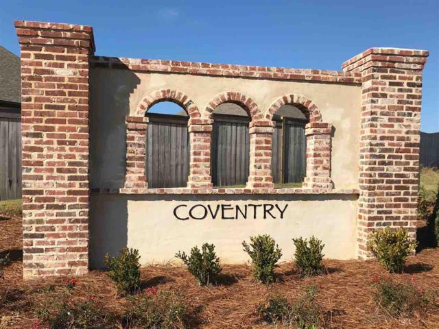 401 Coventry Ln, Brandon, MS 39042 (MLS #314815) :: RE/MAX Alliance