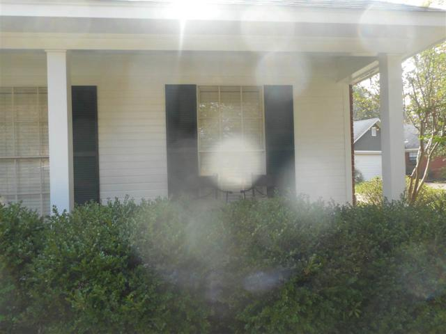 1711 Plantation Blvd, Jackson, MS 39211 (MLS #314818) :: RE/MAX Alliance