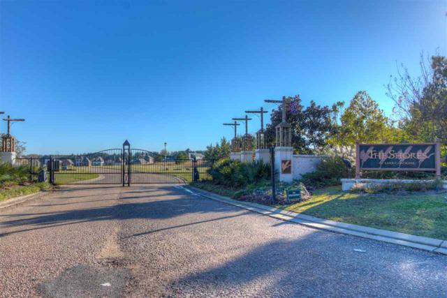 0 Harbor View Dr #53, Madison, MS 39110 (MLS #314819) :: RE/MAX Alliance