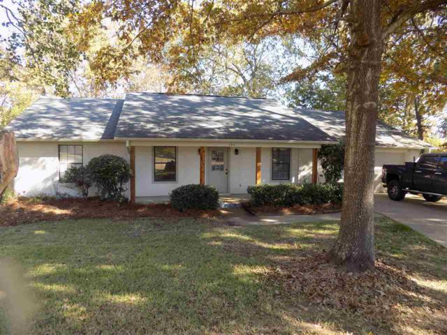 104 Downing St, Clinton, MS 39056 (MLS #314836) :: RE/MAX Alliance