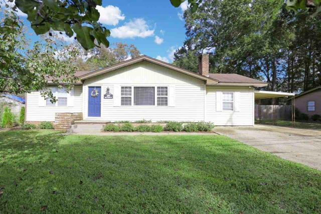 204 E School St, Ridgeland, MS 39157 (MLS #314839) :: RE/MAX Alliance