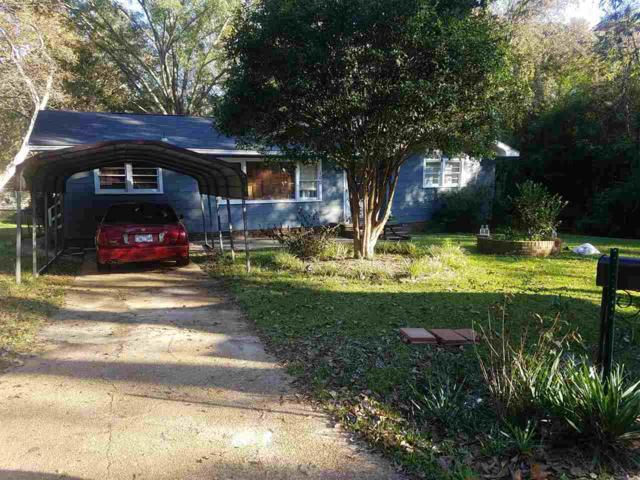 160 Meadowview St, Jackson, MS 39209 (MLS #314843) :: RE/MAX Alliance
