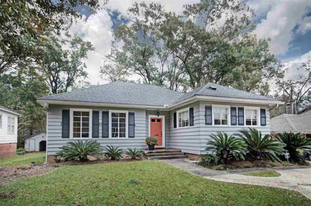 632 Chickasaw Ave, Jackson, MS 39206 (MLS #314860) :: RE/MAX Alliance