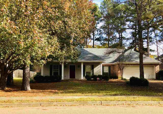 404 Camellia Ln, Ridgeland, MS 39157 (MLS #314883) :: RE/MAX Alliance