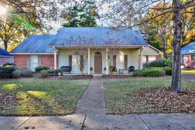 524 Spring Hill Dr, Madison, MS 39110 (MLS #314885) :: RE/MAX Alliance