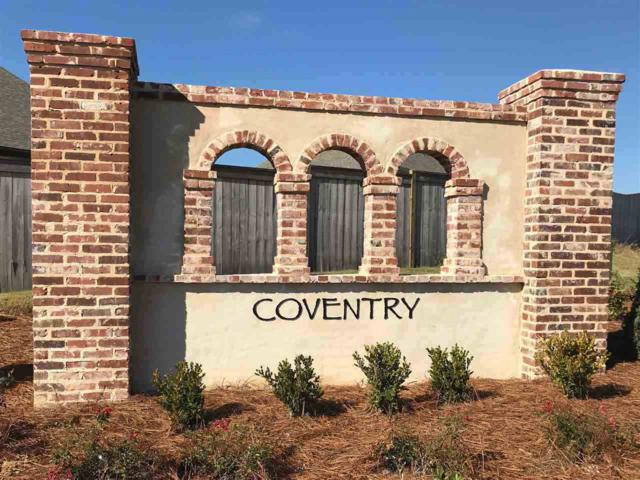 107 Coventry Ln, Brandon, MS 39042 (MLS #314980) :: RE/MAX Alliance