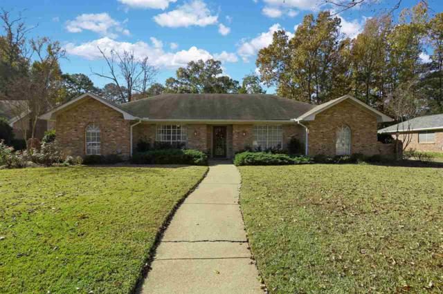 321 Millcreek Dr, Brandon, MS 39047 (MLS #314983) :: RE/MAX Alliance